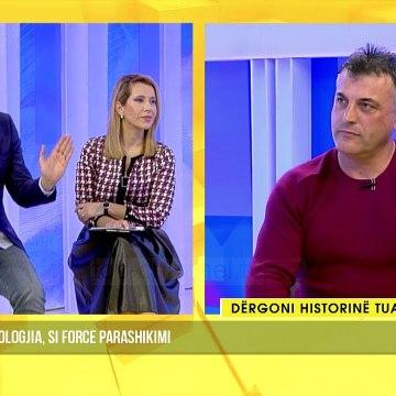 Astrologjia e numrave, çfarë tregojnë për ne  - Shqipëria Live,12 Shkurt 2020