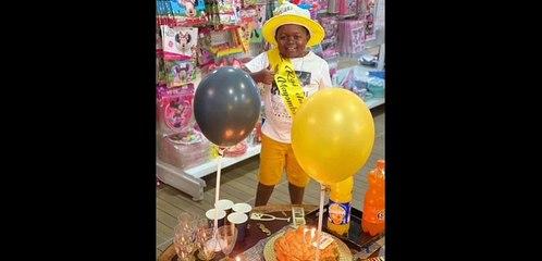 Joyeux anniversaire à moi !! #mayombo #erreur #erreur #lauthentique
