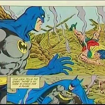 Comic Book Superheroes Unmasked Part 3