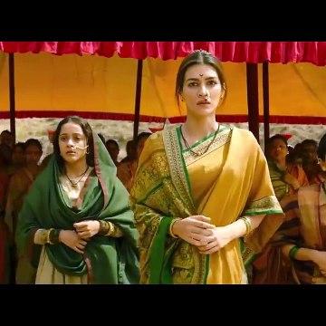 Arjun Kapoor Latest Hindi Movie part 3 - Kriti Sanon - Sanjay Dutt