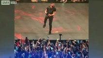 Drake sued by tour stage designer