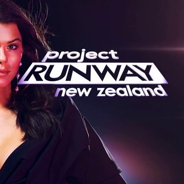 Project Runway New Zealand S01E03