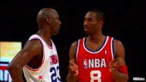 Flashback - Kobe Bryant's All-Star highlights