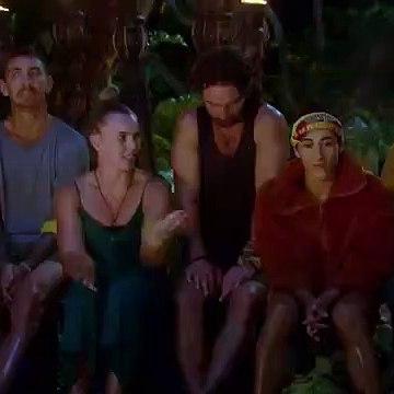Australian Survivor - S07E07 - February 17, 2020 || Australian Survivor (17/02/2020) Part 02
