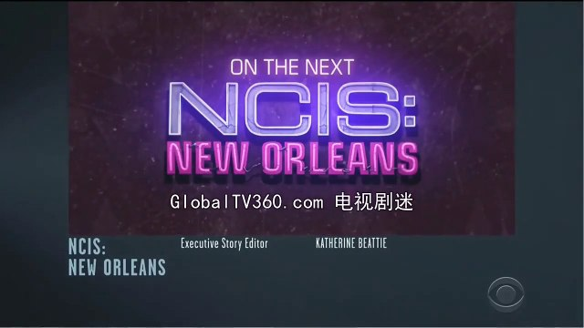 NCIS New Orleans S06E12 Waiting for Monroe