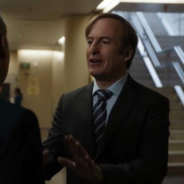 Better Call Saul Season 5 Premiere Sneak Peek - I Stay Saul Goodman