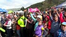 Higuita vence a Bernal y Carapaz y se queda con el Tour Colombia-2020