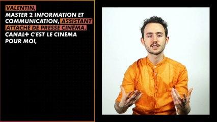 SANS CALQUE · Presse Cinéma