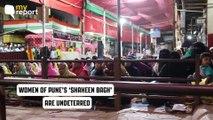 Pune's Shaheen Bagh: Meet the Feisty Women Against CAA-NRC