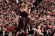 Adele reveals new album is coming in September
