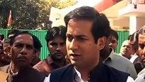 प्रियंका गांधी को MP से राज्यसभा भेजे जाने की अटकलें तेज़