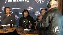Wake Up With The Barstool Chicago Radio Takeover From Declan's