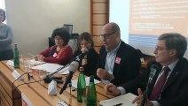 Zingaretti - La Casa Internazionale delle Donne non deve chiudere! (17.02.20)
