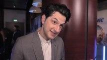 EXCLUSIVE: Ben Schwartz on how 'Sonic' is the 'When Harry Met Sally' of its' time
