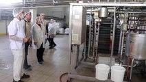 Süt ve süt ürünleri denetimi yapıldı - ADANA