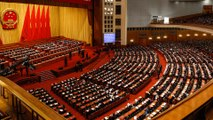 China to postpone the year's biggest political gathering amid coronavirus outbreak