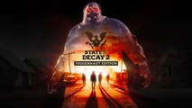 State of Decay 2 : Juggernaut Edition - Bande-annonce