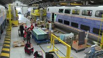 Alstom convoite Bombardier Transport