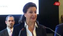 Agnès Buzyn : « Quitter ce ministère est un déchirement »