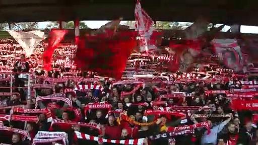 Union Berlin - Bayer Leverkusen (2-3) - Maç Özeti - Bundesliga 2019/20
