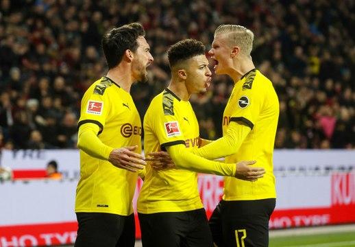 Borussia Dortmund - PSG : notre simulation FIFA 20 (8e de finale aller de Ligue des Champions)