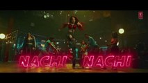 Nachi Nachi Making  Street Dancer 3D   Varun D,Shraddha K,Nora F  Neeti M,Dhvani B,Millind G
