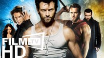 X-Men Origins - Wolverine Trailer Deutsch German (2009)