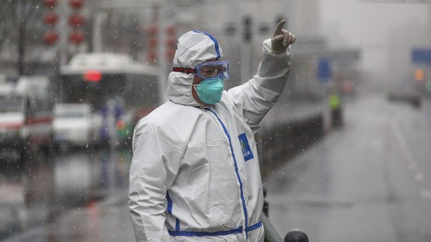 China's Hubei province in full lockdown to combat coronavirus outbreak