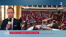 Réforme des retraites : l'examen du projet de loi s'ouvre à l'Assemblée nationale