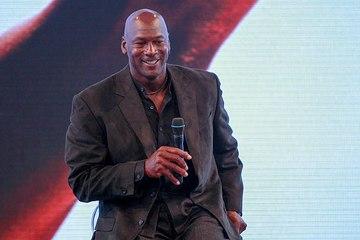 Happy Birthday, Michael Jordan!
