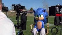 SONIC THE HEDGEHOG Super Bowl Trailer (NEW 2020) Movie Clip HD