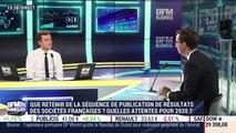 Marco Bruzzo (Mirabaud Asset Management): Que retenir de la séquence de publication de résultats des sociétés françaises ? - 17/02