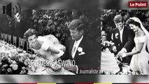 12 septembre 1953 : le jour où John Kennedy épouse Jackie Bouvier