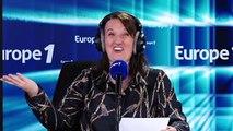"""Anne Roumanoff, sur la vidéo de Benjamin Griveaux : """"En la regardant on est voyeuristes"""""""