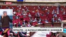 Le Carrefour de l'info (2e partie) du 17/02/2020