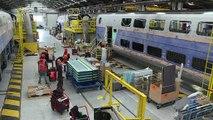 Alstom will Bombardier übernehmen