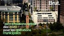 Au Texas, terre du pétrole, la ville d'Austin se rêve en modèle vert et écologique