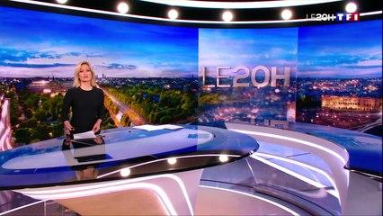 NWL19 - 2019-10-26 - TF1 - Le 20H