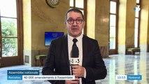 Réforme des retraites : plus de 40 000 amendements à l'Assemblée nationale