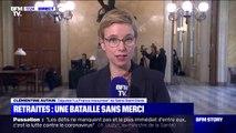 Clémentine Autain justifie les 23.000 amendements déposés par La France Insoumise contre la réforme des retraites