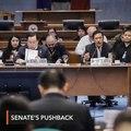 Senators to question VFA termination at Supreme Court