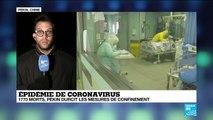 Coronavirus : La durée d'incubation du virus pourrait être plus longue que prévu