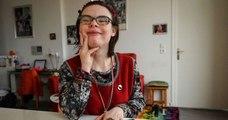 Atteinte de trisomie 21, Éléonore Laloux est candidate aux municipales à Arras