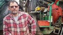 Doubs : son combat pour faire reconnaître son activité de stockage de bois au sein de la filière agricole
