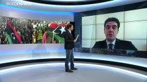 Parole d'expert : Libye, la nouvelle poudrière incontrôlable