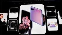 Samsung Galaxy Z Flip Expensive To Repair