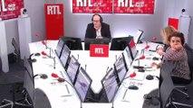 """Municipales à Paris : """"Buzyn n'aurait pas pu être ministre et faire campagne"""", dit Brune Poirson"""
