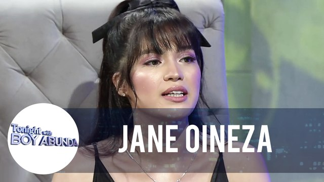 Jane reacts to third party rumors about RK Bagatsing's breakup with non-showbiz girlfriend | TWBA