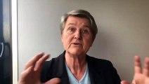 Bernadette Malgorn et la vidéosurveillance