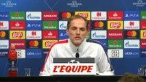 Tuchel «Chaque saison a son histoire» - Foot - C1 - PSG
